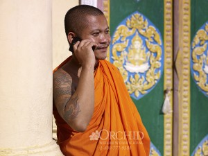 Buddhist Advice on Smartphone Addiction