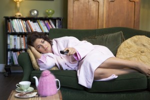 How Your Hormones Can Seriously Mess with Your Recovery