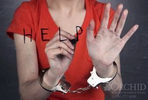 How the Law Re-Victimizes Domestic Violence Victims