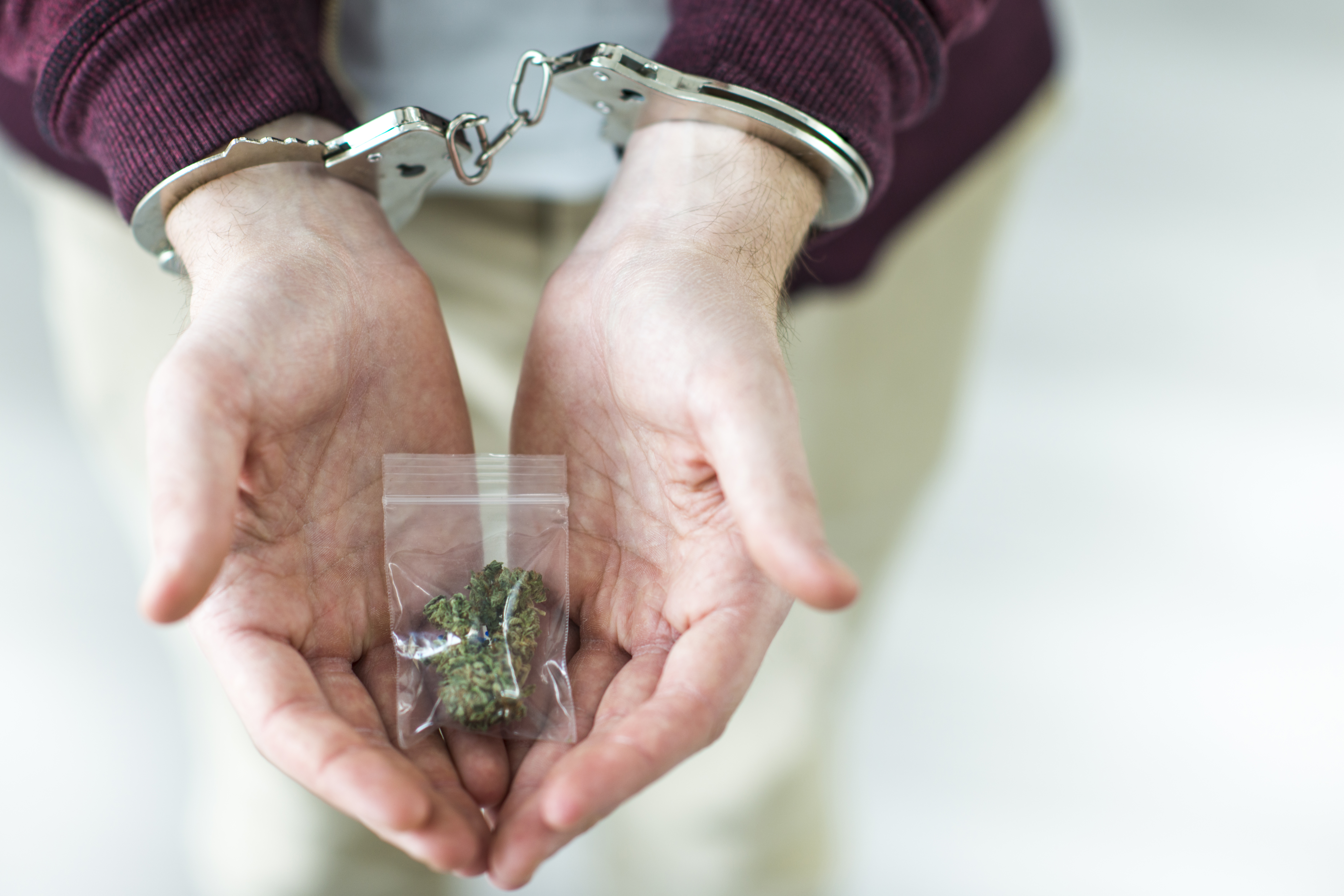 Expunging Marijuana Convictions by the Thousands in San Francisco