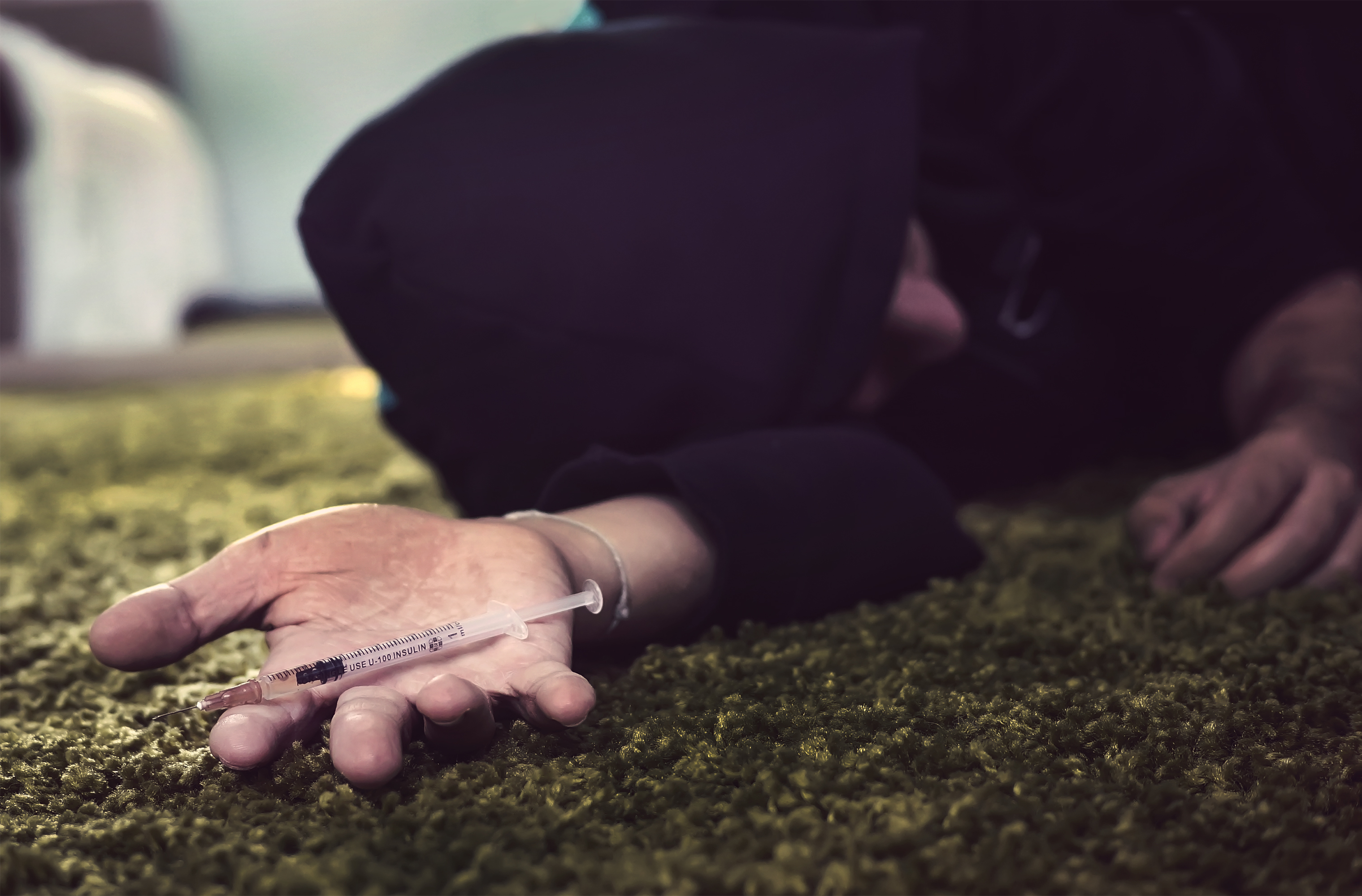 Recognizing Fentanyl Overdose Symptoms Before It's Too Late