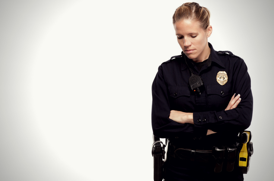 How Cops Helping Addicts are Changing the Conversation on Addiction