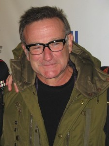 What It's Like to Be Dual Diagnosis: My Thoughts on Robin Williams