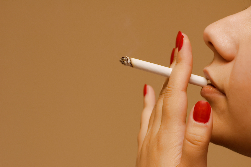 Adele Dropped Cigarette Smoking Habit to Save Her Voice