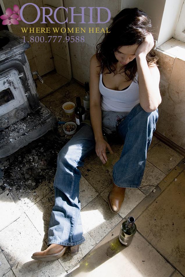 Women, Depression, and Addiction