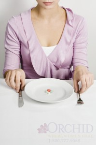 Drugorexia: Abusing Drugs to Lose Weight