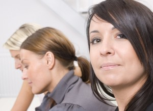 ... Being a Woman Change Your Experience with Drug Addiction Treatment