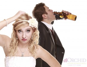How Alcohol Can Damage a Marriage