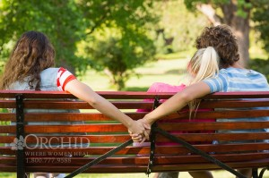 "Could ""Back Burner"" Relationships Be Harmful to Your Recovery?"
