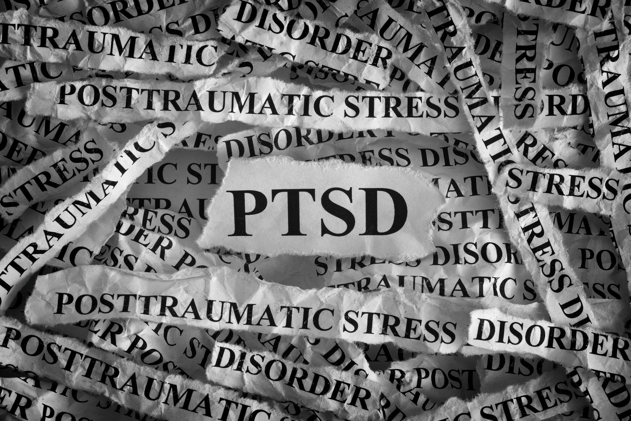 Lady Gaga Reveals Struggle With PTSD