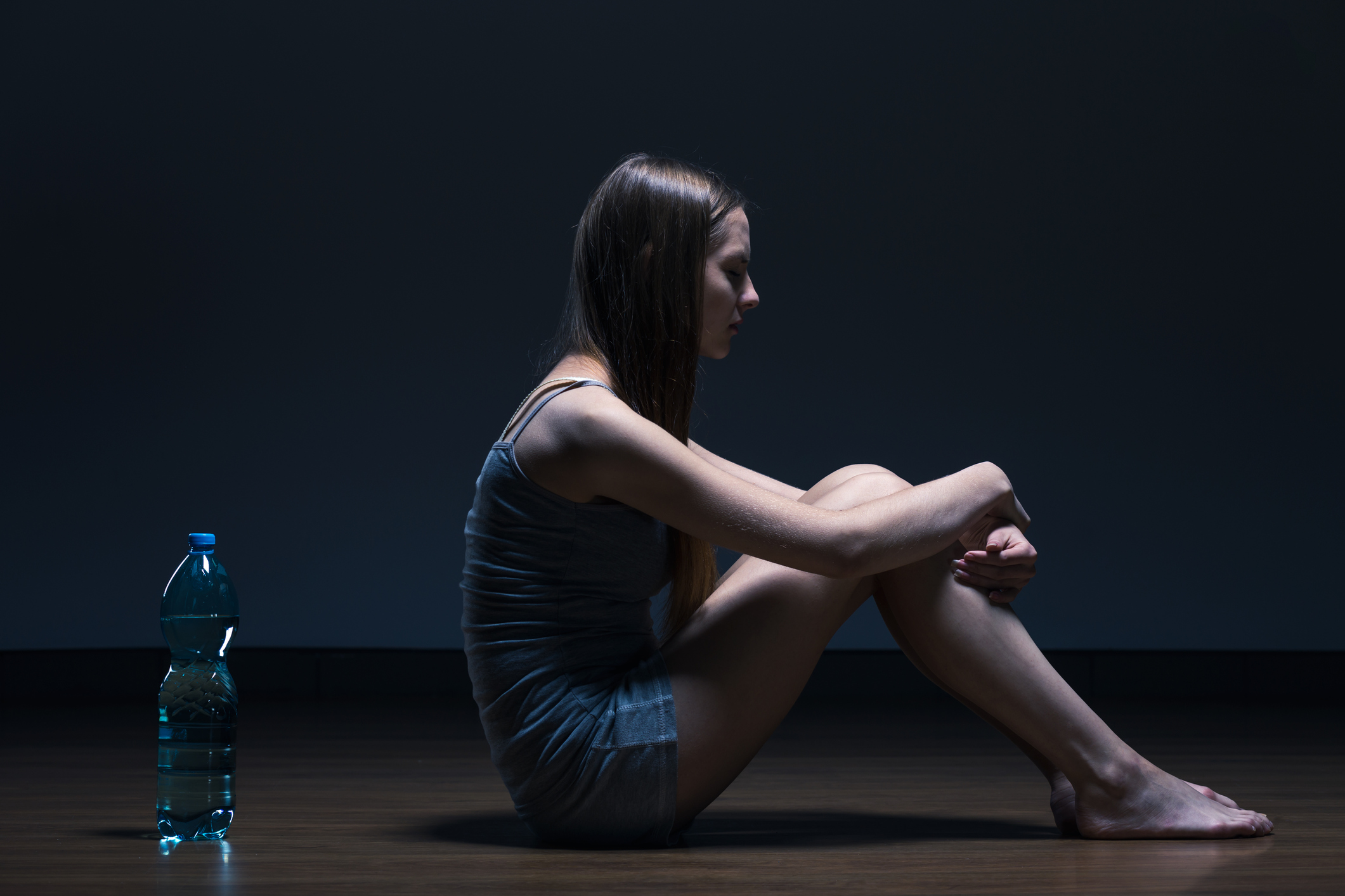 Experts Concerned Netflix's New Film Will 'Trigger' Anorexia