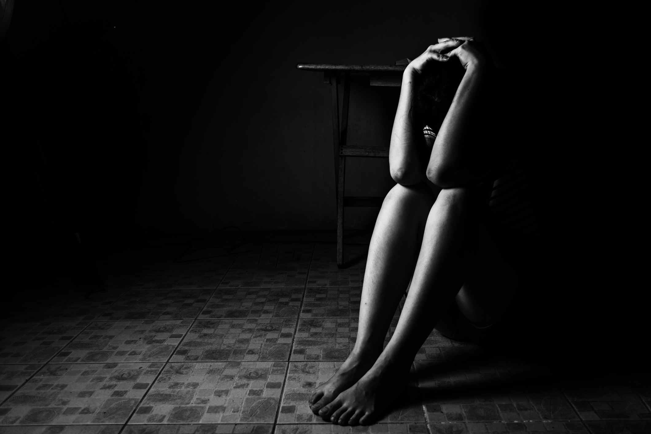 Why Women Stay: Understanding Battered Woman Syndrome