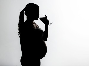 Study: More Pregnant Teens Drink and Use Drugs