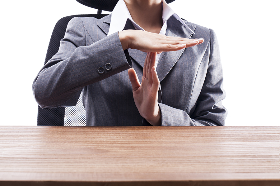 Boss Status Causes More Stress for Women