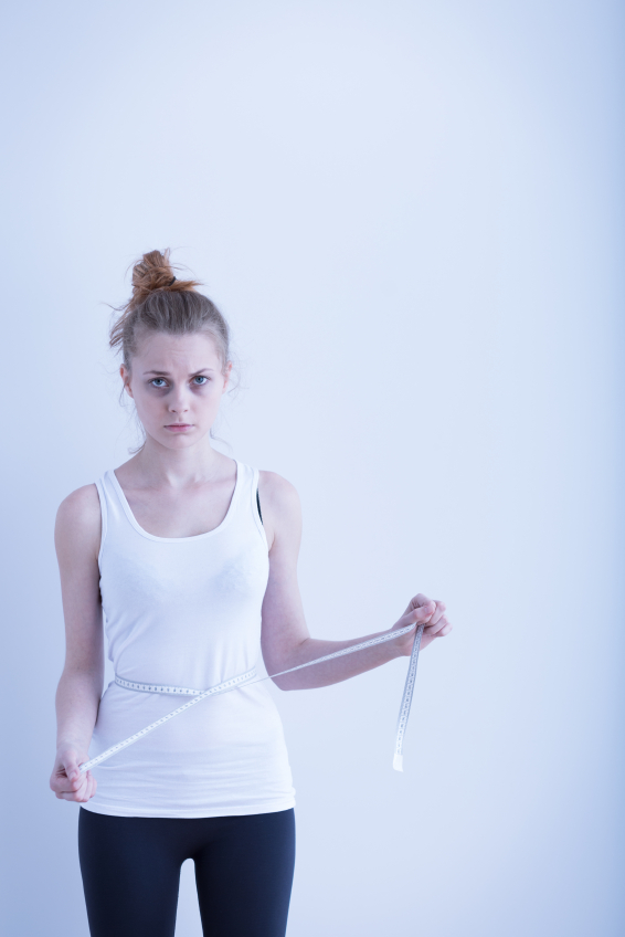 """3 Ways to Stop Idolizing """"Control"""" in Your Eating DIsorder"""