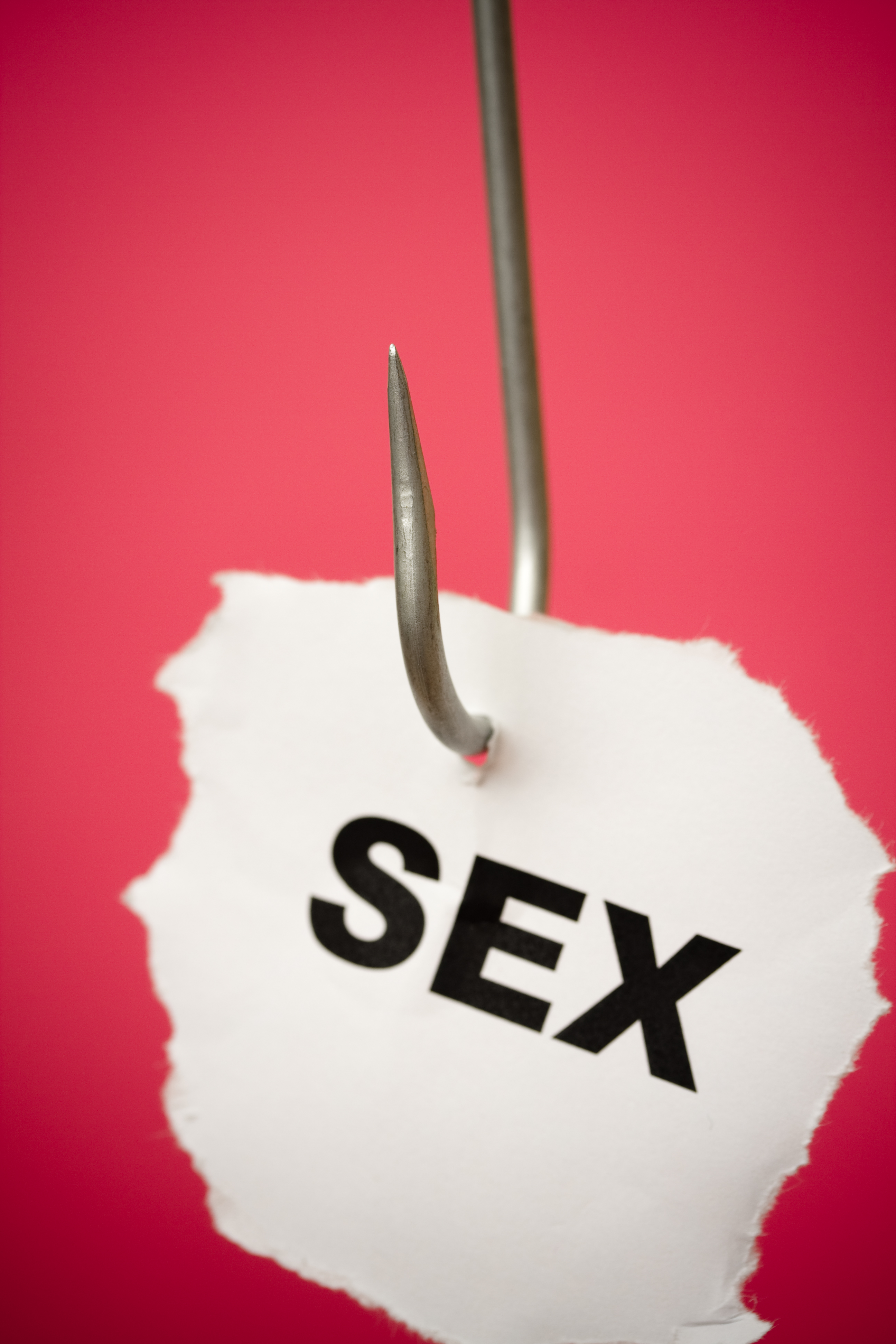 Adhd and sex fetish will not