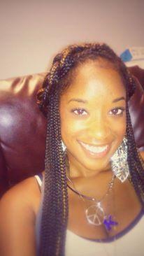 Keisha Anderson