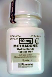Methadone Rehab