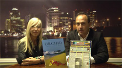 Orchid Recovery featured on 'Life Addictions' hosted by John R. Laus
